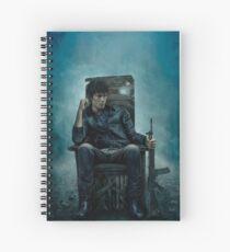 Rebel King Spiral Notebook