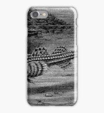 Bottom Breeder  iPhone Case/Skin