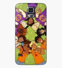 Olympus Heroes Case/Skin for Samsung Galaxy