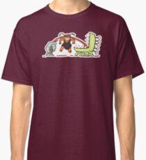 Playground Monsters #1 Classic T-Shirt