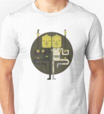 Lemongrab1 X Lemongrab2 Unisex T-Shirt