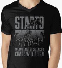START9 Men's V-Neck T-Shirt