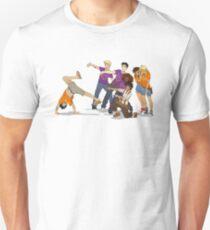 Demigod Squad Unisex T-Shirt