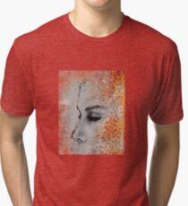 ... to make you happy Tri-blend T-Shirt