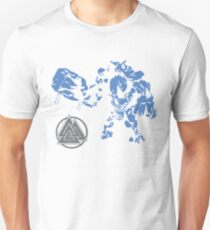 Smite- Ymir Father of Frost Giants T-Shirt