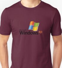 Windows XP Unisex T-Shirt