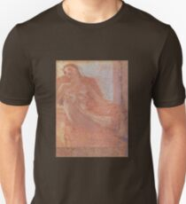 till you arrive... Unisex T-Shirt