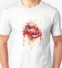 Colorful Cabbage Watercolor 2 Unisex T-Shirt