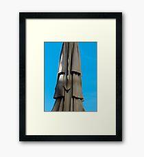 Happy Face, Bolzano/Bozen, Italy Framed Print
