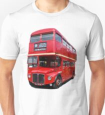London Bus T & Hoodie Unisex T-Shirt
