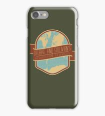 Drake and Sullivan's iPhone Case/Skin