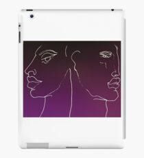 Rio Nights iPad Case/Skin