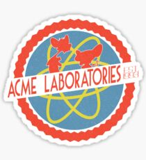 Acme Labs Sticker