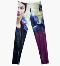 the 100 | Jasper and Monty 1 Leggings