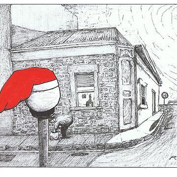 Christmas Light by Rodart247