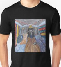 The Only Way to Travel Unisex T-Shirt