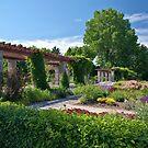 Perennial Garden  by PhotosByHealy