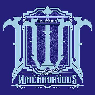 Wackadaddos by ScryveDezigns