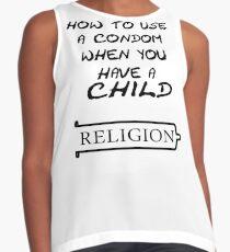 Religion education Contrast Tank