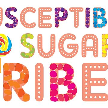 Sugar Craving by Yincinerate