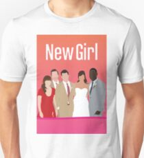 New Girl T-Shirt