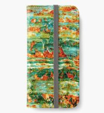 Tropical Fever iPhone Wallet/Case/Skin