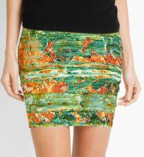 Tropical Fever Mini Skirt