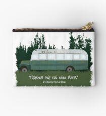 In die Wildnis - Bus 142 Täschchen
