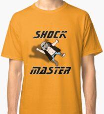 Shockmaster wrestling Classic T-Shirt