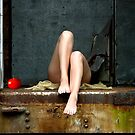 Legs by Mugsy