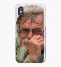 Mustache Adjustment iPhone Case/Skin