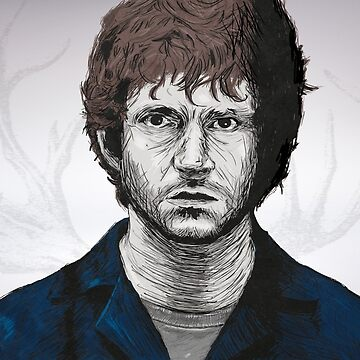 Somebody help Will Graham by zuhairm