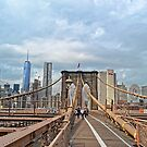 Broklyn Bridge von Michael Mees