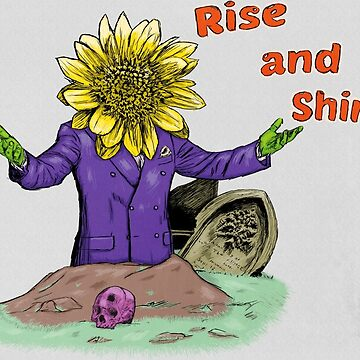 Rise and Shine by zuhairm