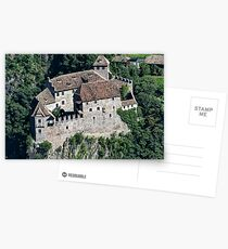 Schloss Runkelstein (Castello Roncolo), Bolzano/Bozen, Italy Postcards