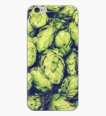 Hops and Hops iPhone Case