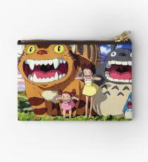 Totoro Studio Pouch