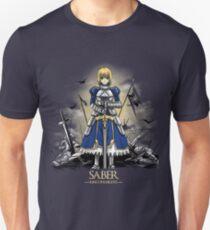 Saber Unisex T-Shirt