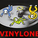 Vinylone + FYM - version 2 by deadadds
