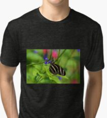 Love Ignited Tri-blend T-Shirt