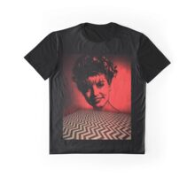 Laura Palmer - Twin Peaks Graphic T-Shirt