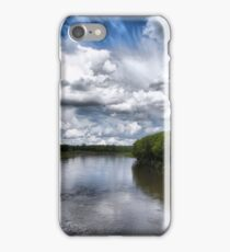 dynamic view iPhone Case/Skin