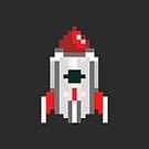 Rocket Elevator - Elevator Mania by pixelongames