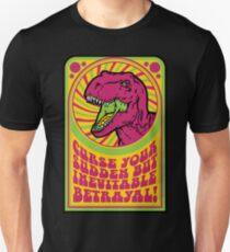 Sudden but Inevitable Betrayal Unisex T-Shirt