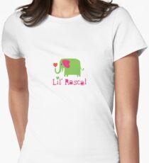 Elephant Lil Rascal green T-Shirt