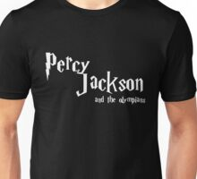 PJ - and the olympians Unisex T-Shirt