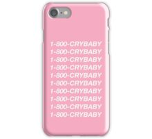 Melanie Martinez // Cry Baby x Hotline Bling iPhone Case/Skin