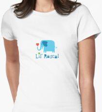 Elephant Lil Rascal blue T-Shirt