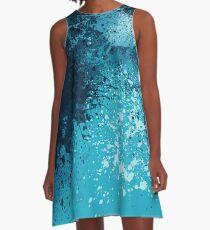 Abstract I A-Line Dress