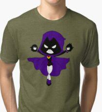 Rabe der Teen Titan Vintage T-Shirt